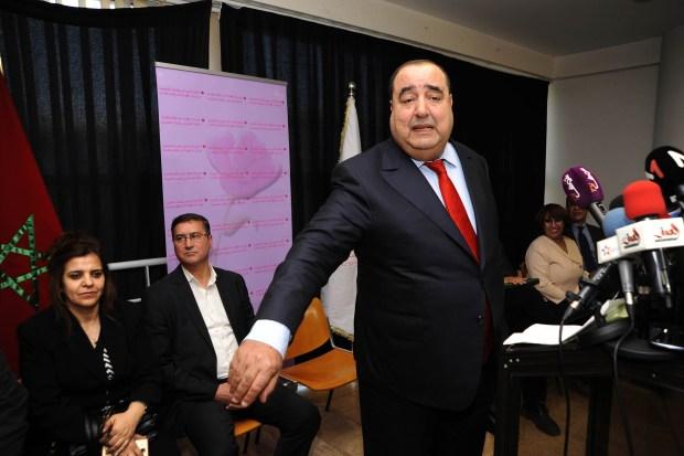 المكتب السياسي للاتحاد يناشد لشكر: عافاك كون وزير!