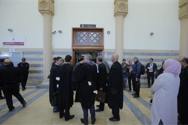 قضية اكديم إيزيك.. الشروع في استنطاق المتهمين