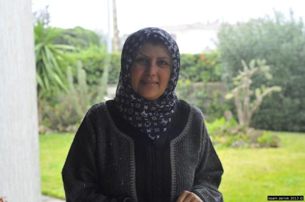 الرباط.. دفن جثمان سميرة الفيزازي في مقبرة حي الرياض