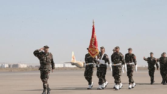 إفريقيا الوسطى.. الأمم المتحدة تفاوض من أجل جندي مغربي مفقود