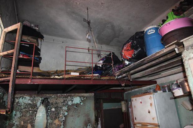 كازا.. انفجار بوطا يصيب 3 أشخاص (صور)