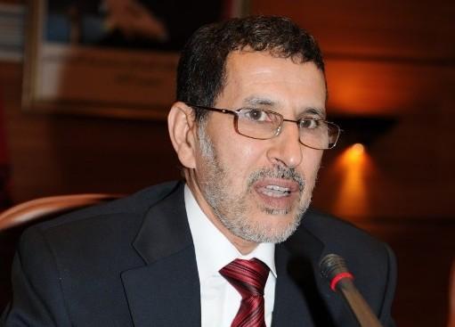 العثماني: البرامج التنموية في الحسيمة هي الجزء الأهم من عمل الحكومة