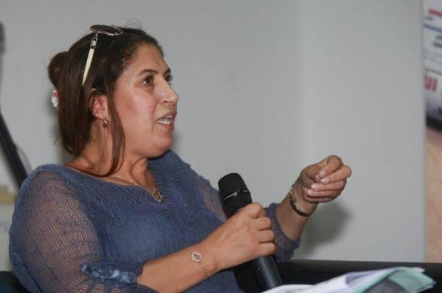 المحامية الروكاني:خطأ الدولة كان في اعتبارها احتجاجات الريف عادية والحل يجب أن يكون سياسيا
