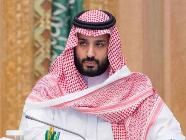 بعد تعيينه وليا للعهد في السعودية.. الملك يهنئ الأمير محمد بن سلمان بن عبد العزيز آل سعود