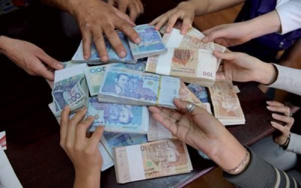 قاليك المغرب ما عندو فلوس.. 6.4 ملايير درهم للجمعيات في 2015