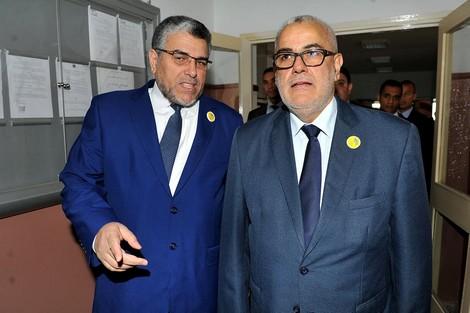 الشرقاوي: تلويح الرميد باستقالته رسالة ضغط موجهة بالأساس لابن كيران