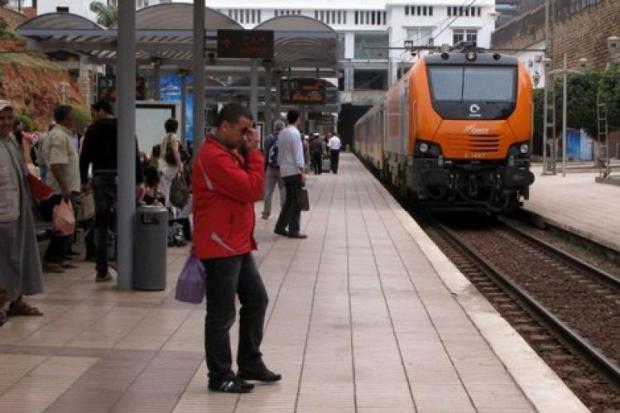 الويكاند.. توقيف وتعديل في عدد من رحلات القطار