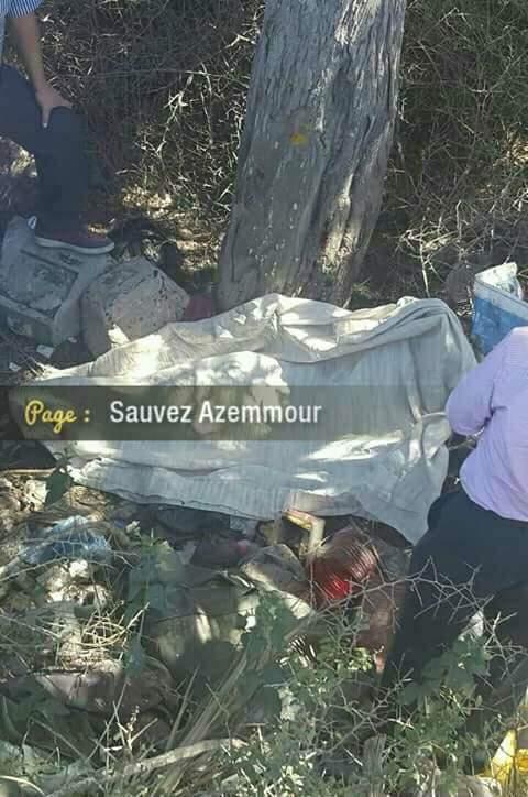 طالبوا بإعدامه شنقا لأنه شخص خطير على المجتمع.. محكمة الفايس بوك تحكم على قاتل الطفل في أزمور
