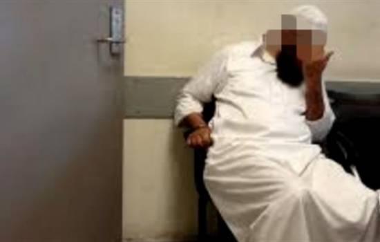 """فقيه في مراكش يغتصب فتاة أثناء """"علاجها"""".. الرقية (الجنسية) الشرعية!"""