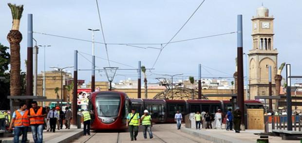 كازا.. أزيد من 4 ملايير درهم لصيانة شبكة النقل العمومي