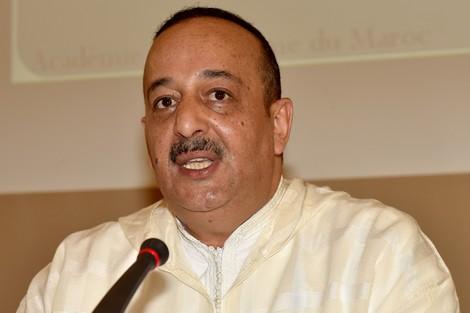 كلفه بإبلاغ تحياته للملك.. العاهل السعودي يستقبل رئيس الوفد الرسمي للحجاج المغاربة