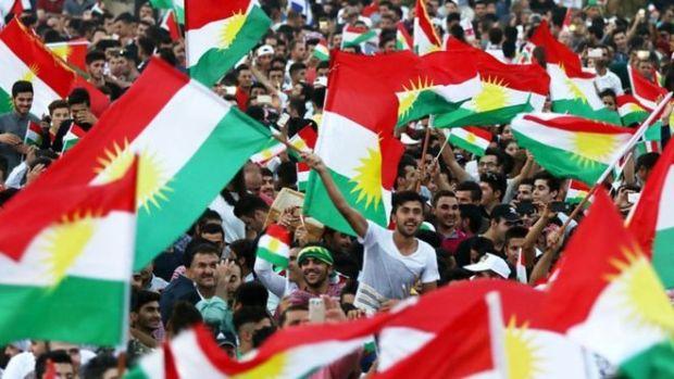 رسميا.. المغرب ضد انفصال كردستان العراق