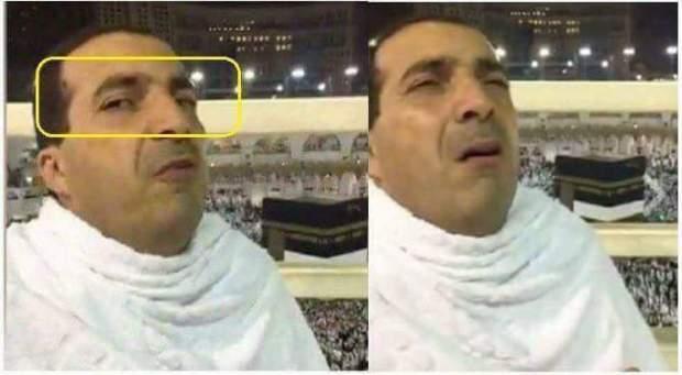 """شدوه حي.. عمرو خالد في """"شوفوني كنتخشّع""""!!"""