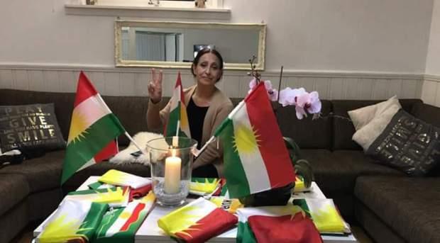 بالفيديو.. مليكة مزان تهدد العرب بالقتل على يد الأمازيغ!!