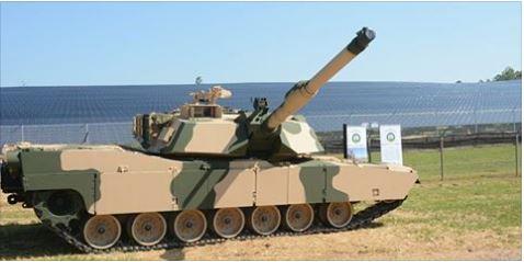 عرض من أمريكا.. 162 دبابة للجيش المغربي؟