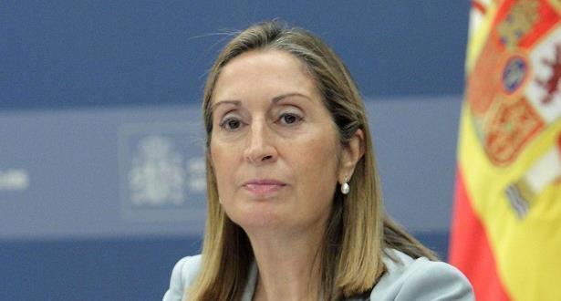 عارض عليها الحبيب المالكي.. رئيسة مجلس النواب الإسباني جاية للمغرب