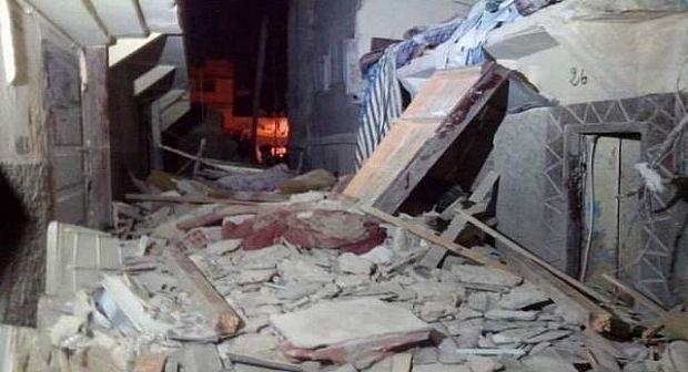 وزارة الإسكان: الدار اللي رابت فالمدينة القديمة فكازا صدر قرار باش تهدم من 2012