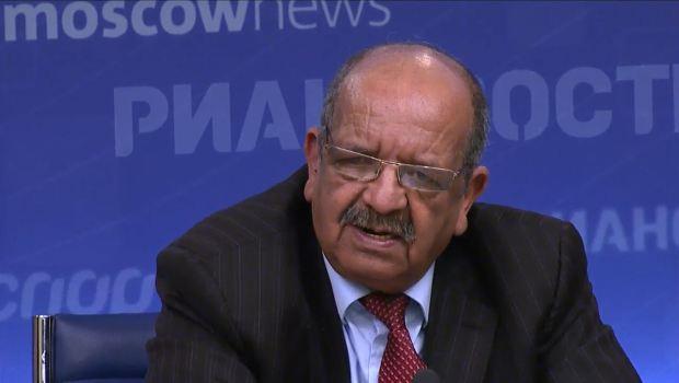 """السفراء الأفارقة في الرباط يصفون تصريحاته بأنها """"متجاوزة للحد"""".. مساهل يورط الجزائر!"""