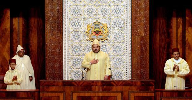 الملك: المغاربة يحتاجون للتنمية المتوازنة والمنصفة التي تضمن الكرامة للجميع وفرص الشغل والكرامة للشباب