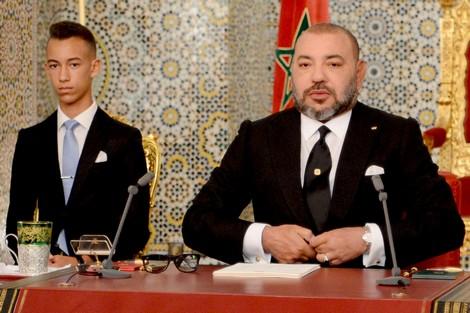 عيد الاستقلال.. الرئيس الموريتاني يهنئ الملك