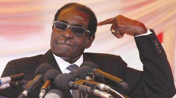 زيمبابوي.. موغابي رجع فكلامو وما بغاش يستاقل