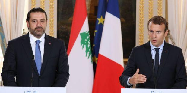 التقى ماكرون اليوم.. الحريري سيعود إلى لبنان في عيد الاستقلال