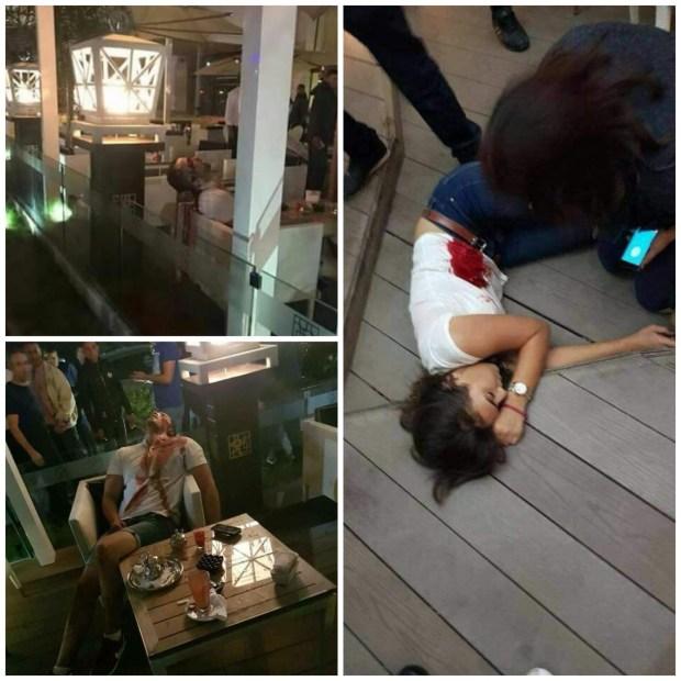 سعد الدين العثماني: الأمن اعتقل منفذي جريمة مقهى مراكش
