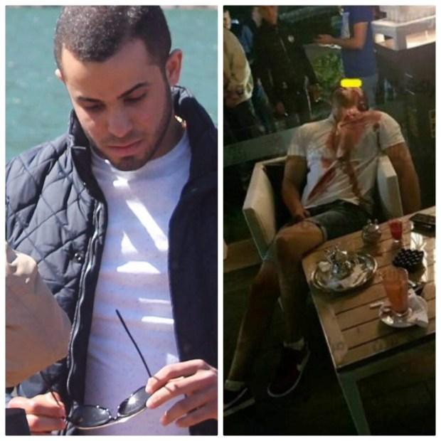 """تطورات قضية """"جريمة المقهى"""" في مراكش.. حمزة ذهب ضحية كرسي صاحب المقهى!"""