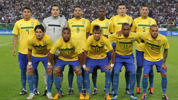 بعد الإعلان عنها.. غياب النجوم يلغي مباراة المغرب ضد البرازيل