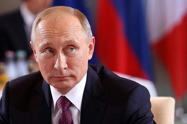 روسيا.. بوتين يعلن ترشحه للانتخابات الرئاسية المقبلة