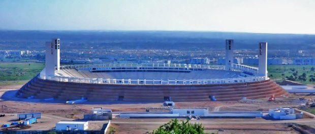حسنية أكادير: إقصاؤنا من افتتاح ملعب أكادير ظلم وغدر