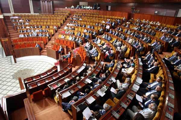 مجلس النواب.. المصادقة على مشروع قانون المالية