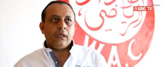 بعد الهجوم على مركب الوداد.. الطاسيلي يستقيل (فيديو)
