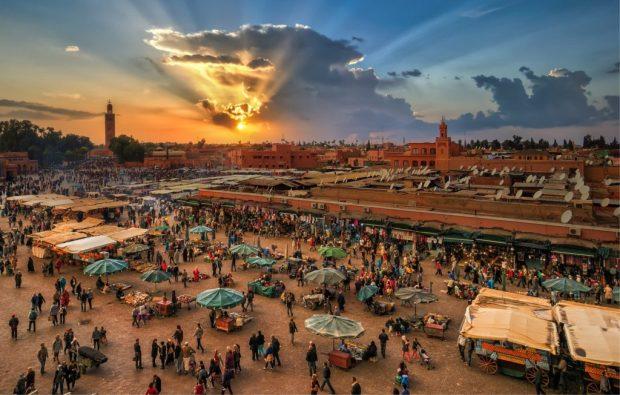مخاطر السفر.. أمريكا تصنف المغرب من بين البلدان الآمنة
