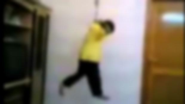 مديرية الأمن: الدري اللي مات فطنجة ما انتحرش وما ماتش بسبب لعبة الحوت الأزرق