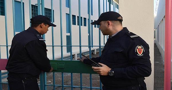 شملت مدراء ورؤساء معاقل.. حركة انتقالية في السجون