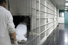كان محكوما من أجل القتل العمد.. وفاة نزيل في السجن المحلي في وجدة