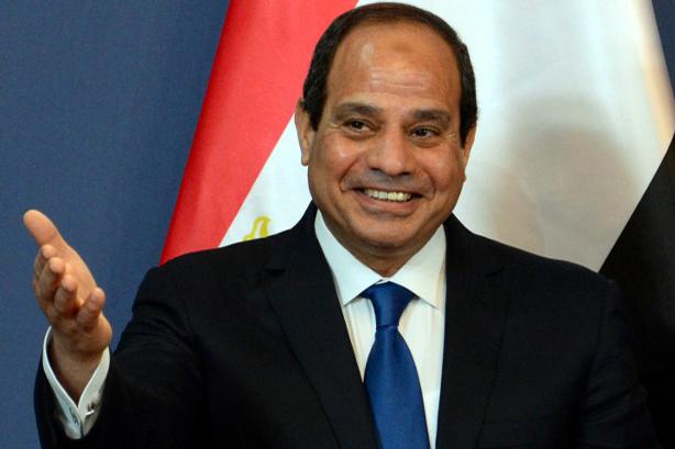 الانتخابات الرئاسية في مصر.. السيسي لا شريك له!!