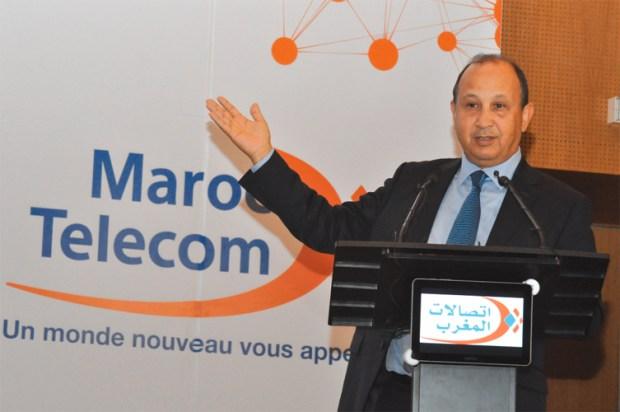 مجلة أمريكية: اتصالات المغرب ضمن أفضل 50 مشغل خلال 2017