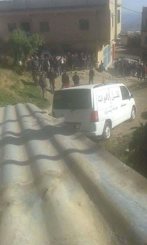إقليم شفشاون.. انتحار شابة
