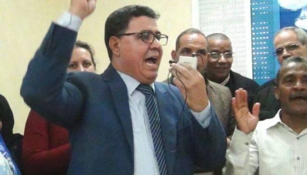 الاتحاد الاشتراكي: اعتقال منسق الحزب في جهة درعة تافيلالت إجراء انتقامي وتعسفي