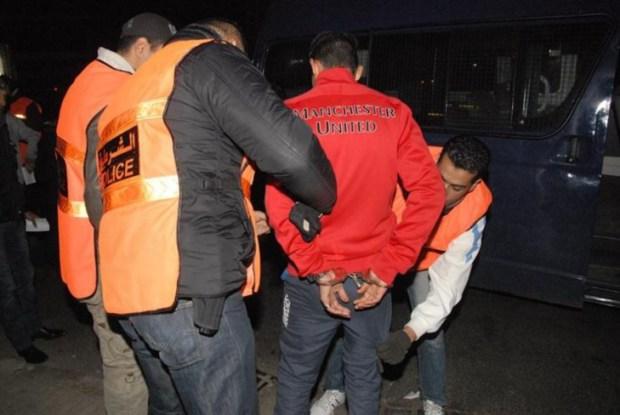 قتلو واحد وكريساو جوج.. توقيف أربعة أشخاص في فاس
