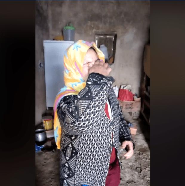 بالفيديو من ضواحي كلميمة.. نقمة المطر في المغرب العميق!