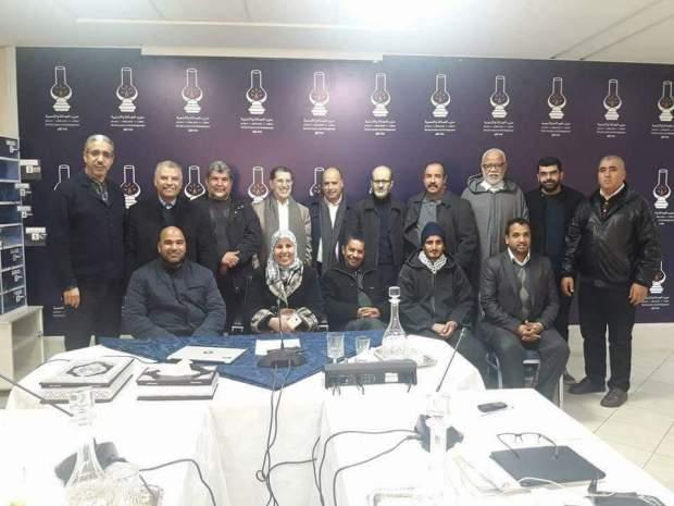 الاحتجاجات في جرادة.. البيجيدي كيقلب على حل!