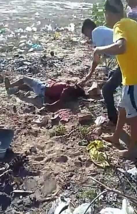 فيديو القتل الهمجي اللي داير حالة فالواتساب والفايس بوك.. البوليس يقدم الحقيقة