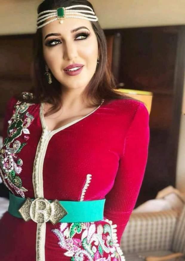 أسماء المنور في آخر إطلالاتها.. صورة مثيرة… للجدل!!