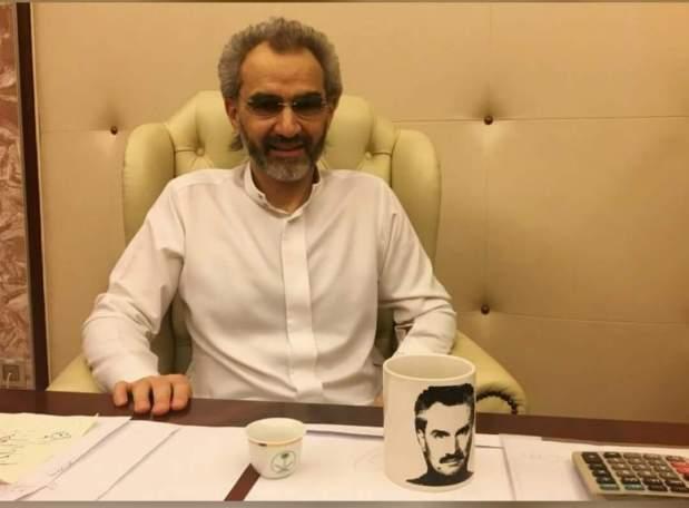 السعودية.. الإفراج عن الملياردير الوليد بن طلال