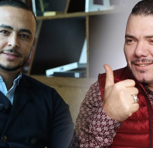 بسبب اتهامه بالرشوة.. هشام مسرار ناوي يدعي عادل الميلودي