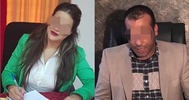 ملف رئيسي الجماعتين والخيانة الزوجية.. نهاية مفاجئة!!