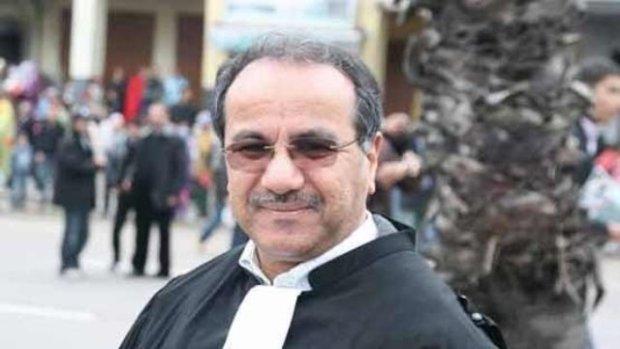 المحامي طبيح: المتهمون في أحداث الحسيمة لهم خصومة مع القانون وليس مع الدولة